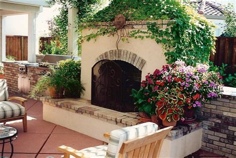 houzz outdoor rooms fireplaces in outdoor rooms patio san francisco by