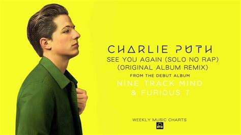 charlie puth see you again mp3 wiz khalifs see you again album mp3 2 14 mb bank of music