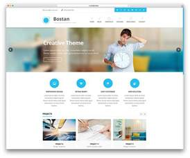 Decor Websites 40 Best Corporate Business Themes Of 2017