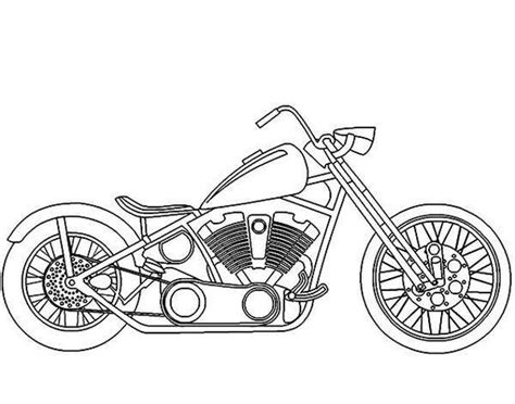 harley davidson coloring pages harley davidson coloring pages to print motorcycles