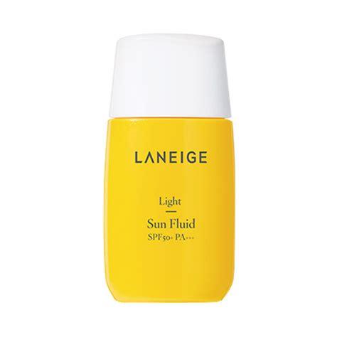 Laneige Sun Watery 50ml laneige light sun fluid 50ml spf50 pa