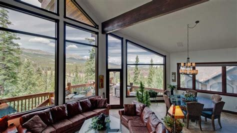 breckenridge luxury home rentals breckenridge vacation rentals luxury ski homes for rent