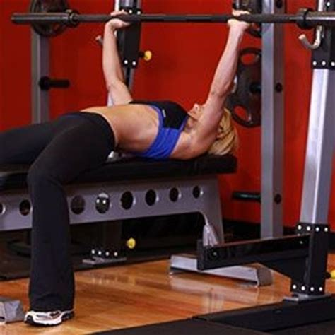 thick bar bench press tips from your ymca club experts ymca club