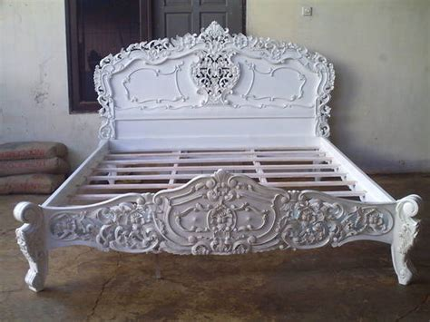 Vintage White Rococo Bedroom Furniture Greenvirals Style White Rococo Bedroom Furniture