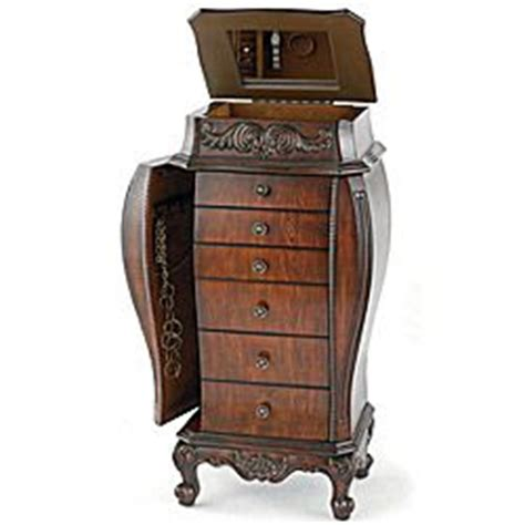 jewelry armoire jcpenney images photos and