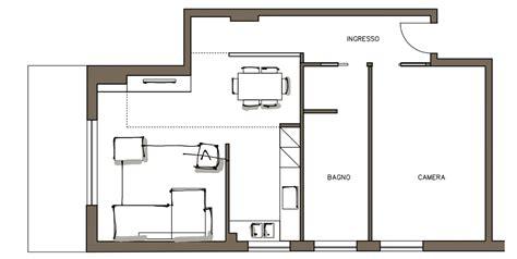 cose di casa progetti cucina a vista o separata progetto in 3d cose di casa