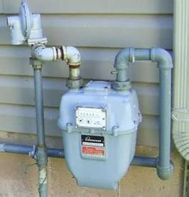 gas line leaks detected repaired or replaced by your