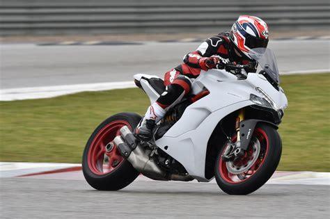 Motorrad Test Ducati Supersport by Ducati Supersport Test Motorrad Bild Idee