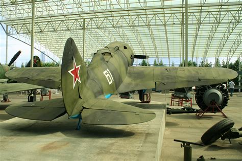 polikarpov i 15 i 16 and file mock up polikarpov i 16 61 white 8024238893 jpg