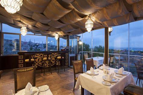 ottoman restaurant istanbul tabbah restaurant