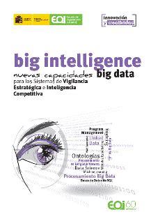 big data y business intelligence de antonio salmern libro gratuito big intelligence todo bi business