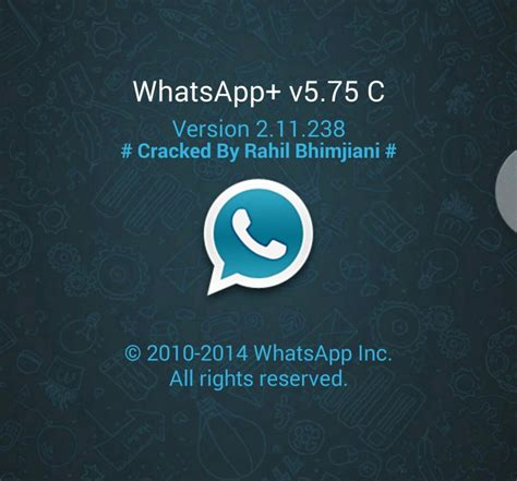 whatsapp full version free download android whatsapp full crack apk