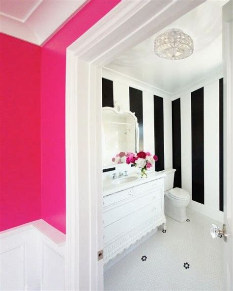 hot pink bathroom 17 best ideas about pink bathrooms on pinterest pink