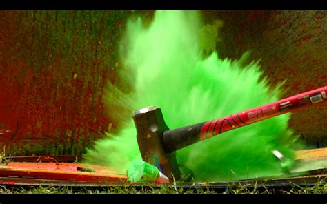 spray painter memes exploding spray paint is oddly satisfying weknowmemes