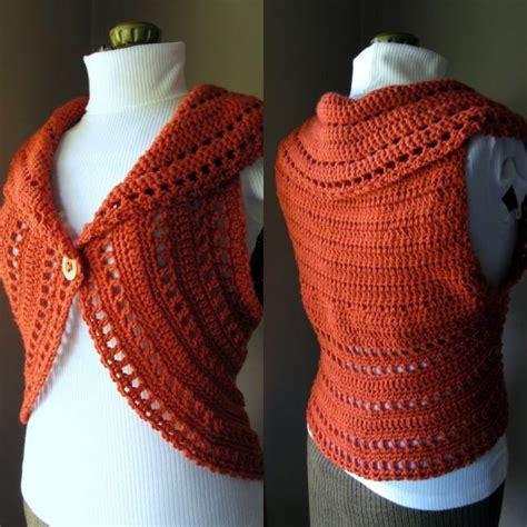 free printable crochet vest patterns free crochet vest patterns crochet tutorials