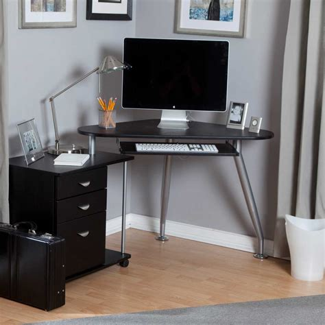 modern minimalist desk modern corner computer desk design ideas for home office