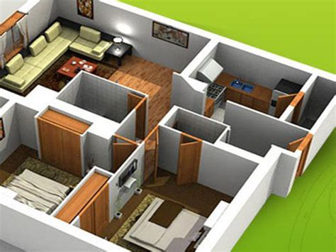 Interior Design For 2bhk Flat by Interior Designing Services Flat Interior Design Service Provider From Pune