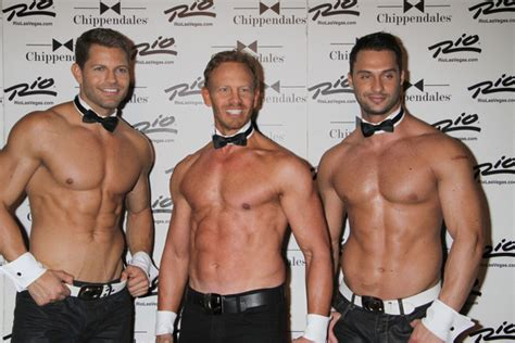 Chippendales Meme - james davis and jaymes vaughan photos photos zimbio