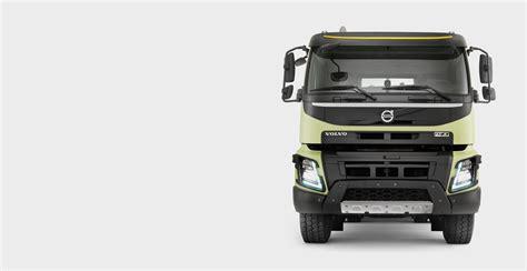 volvo truck design volvo fmx dise 241 o de cabina resistente volvo trucks