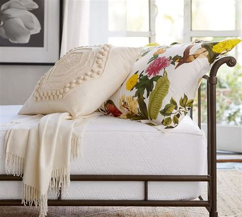 pottery barn day bed loleta iron daybed pottery barn