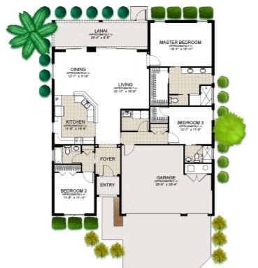 mossy oak floor plan by the villages of florida eboomer