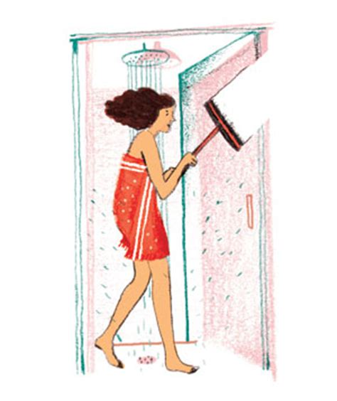 How To Clean Mineral Deposits From Shower Doors How To Remove Water Spots From A Shower Door Arabia Weddings