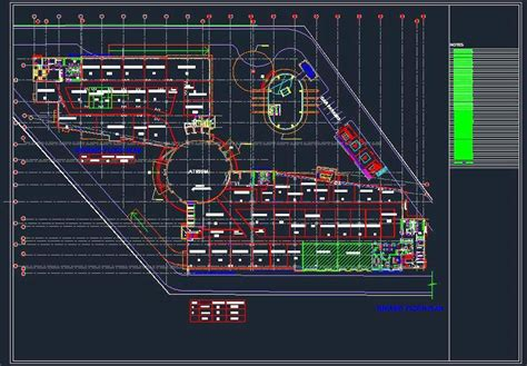 Floors And Decor Plano layout plan of shopping mall complex plan n design