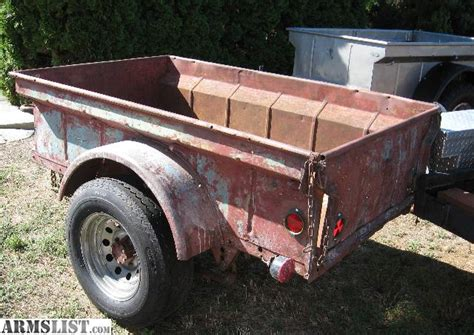 wwii jeep trailer armslist for sale trade jeep wwii trailer 1 4 ton