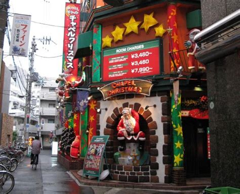 theme hotel guide an insider s guide to japan s love hotels