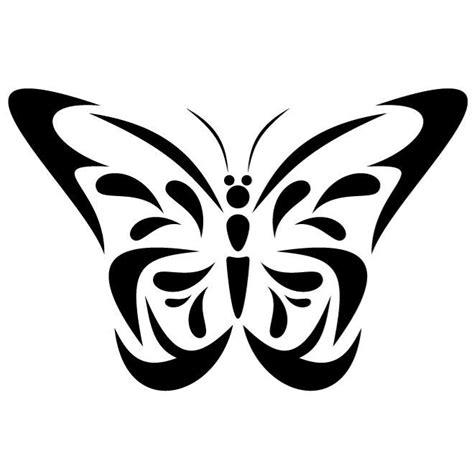 imagenes en blanco y negro de mariposas vector de mariposa blanco y negro descarga en vectorportal