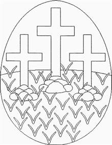 religious easter pictures to color religious coloring pages sheets coloring pages part 2