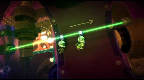 best big planet littlebigplanet 3 review gamespot