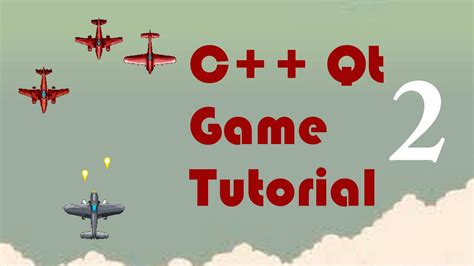 Qt Keypressevent Tutorial | c qt game tutorial 2 moving with the arrow keys youtube