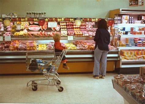 popular grocery stores 94 best images about 70 s n 80 s grocery store pics on