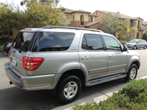 how to work on cars 2002 toyota sequoia head up display 2002 toyota sequoia pictures cargurus