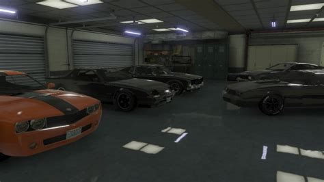 Apartment With Garage Ta How To Get The Car You Want Gta Gtaforums