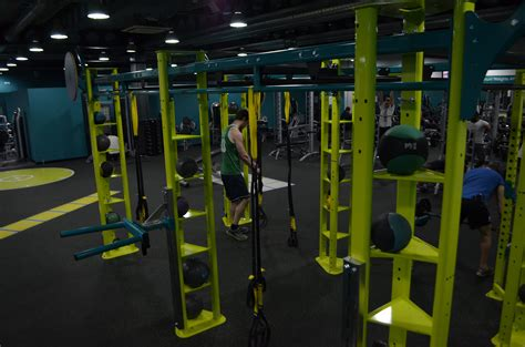 puregym quartermile lunch hour fitness  blog