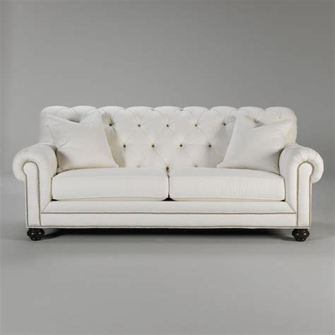 chadwick sofa chadwick sofa 86 quot traditional sofas by ethan allen