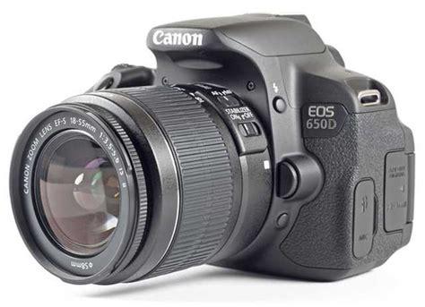 Lensa Nikon Paling Murah Daftar 5 Kamera Dslr Murah Dengan Fitur Record