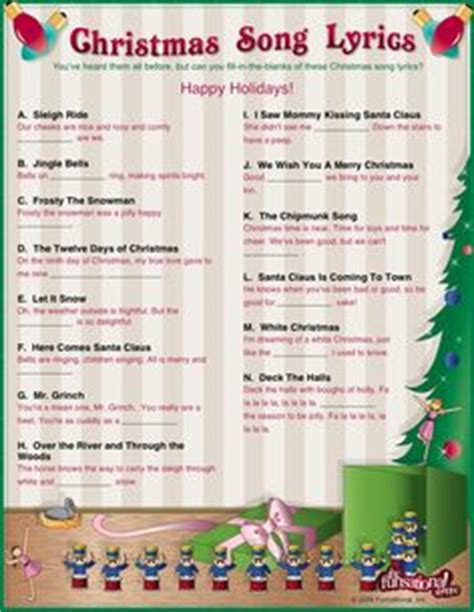christmas song list 1000 images about on santa songs and songs for