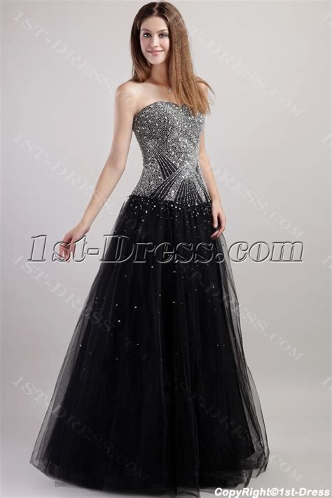 2013 Luxury Black Quinceanera Dresses 1938:1st dress.com