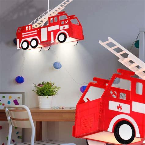 Kinderzimmer Gestalten Junge Feuerwehr by Kinderzimmer Feuerwehr Deko