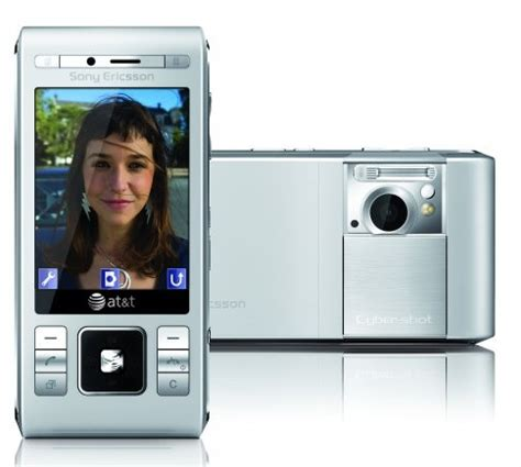 wireless and mobile news | 8.1 megapixel cyber shot c905a