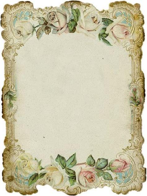 free printable antique stationary free vintage digital stamps free vintage digi st