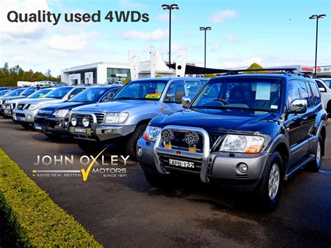 Port Macquarie Car Dealers by Oxley Motors Pre Owned Vehicles Used Cars 130