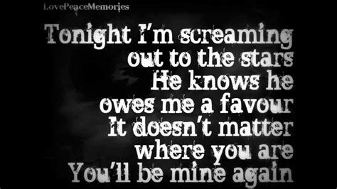 Alone In This Bed Framing Hanley Lyrics Framing Hanley Alone In This Bed Lyrics