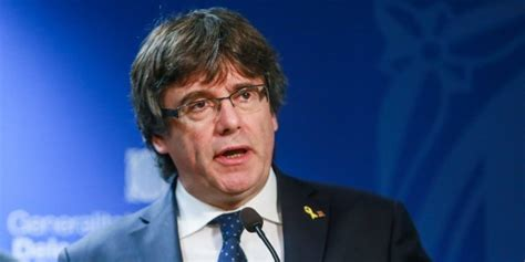 puigdemont peace nobel time lists puigdemont as a favourite for the nobel peac