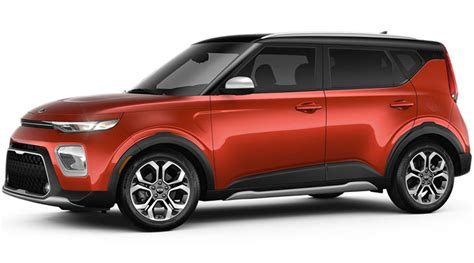 2020 Kia Soul All Wheel Drive by 8 Facts About 2020 Kia Soul X Line Awd Price Colors