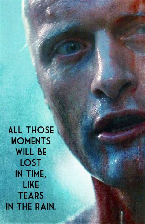 film roy quotes 114 best images about blade runner on pinterest harrison
