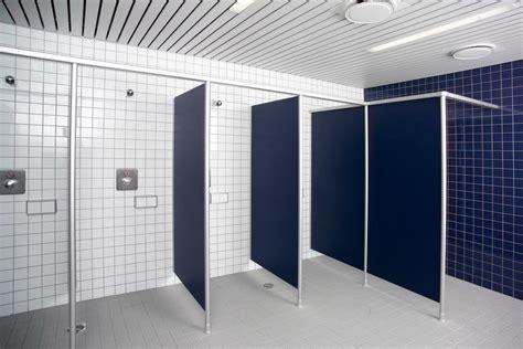 autogrill con doccia parete divisoria per bagni in hpl vk13 by erwil